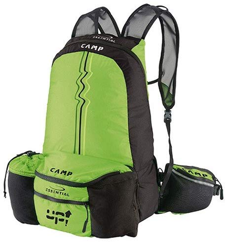 CAMP Up 12 Lt Zaino Trekking / Tempo Libero Green / Black ND