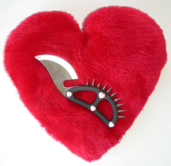 Heart is a serious matterjpg