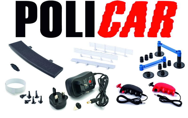 Policar - Cordoli ed accessori - All curbs and accessories