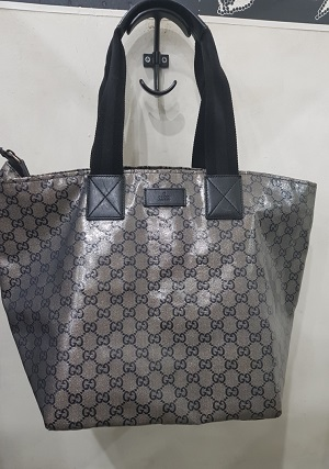 "Shopper "" Gucci"""