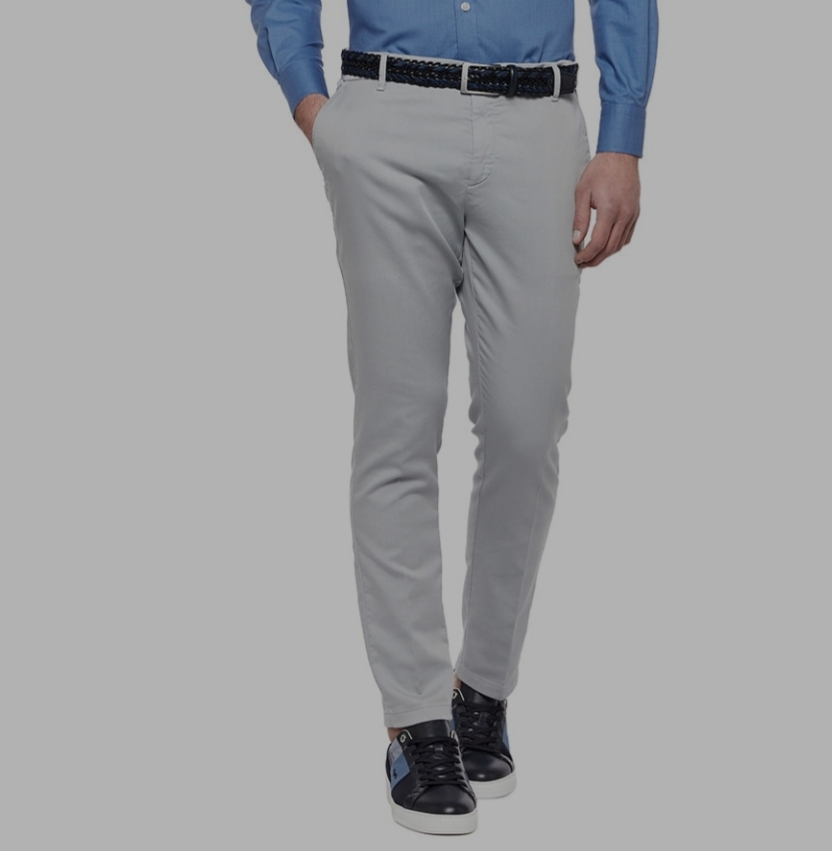 Pantalone  Harmont & Blaine chino basic narrow