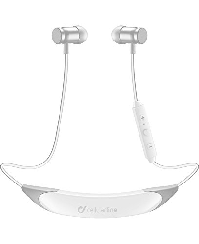 CELLULAR LINE Cuffie Bluetooth