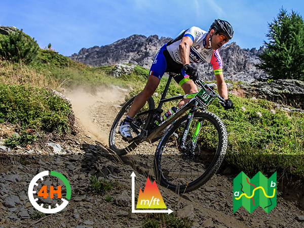 Mountain Biking Lake Como trails and paths MTB Athlete Cycling Lake Como