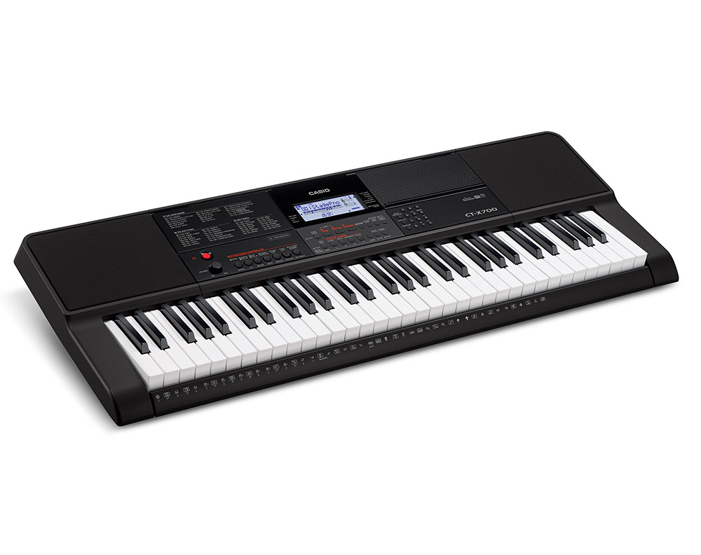 Tastiera Casio CT -X700