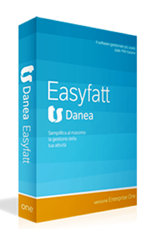 Software Gestionale Danea EasyFatt One