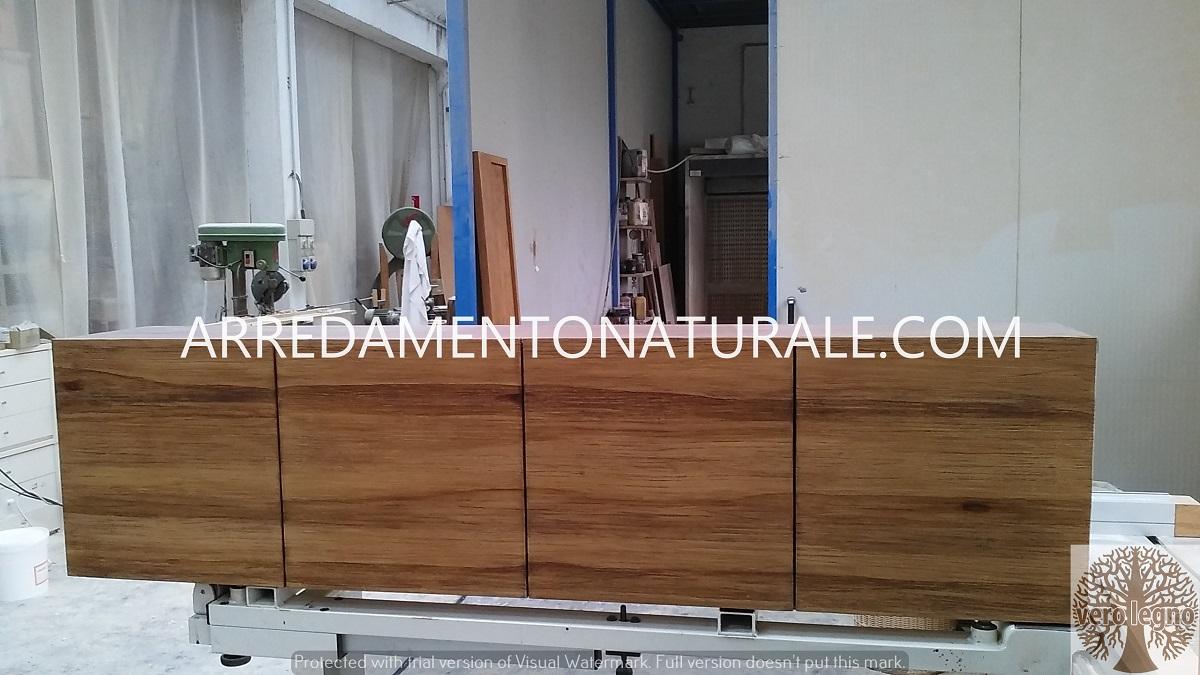 Fabbrica mobili in legno massiccio naturale - Mobili orzinuovi ...