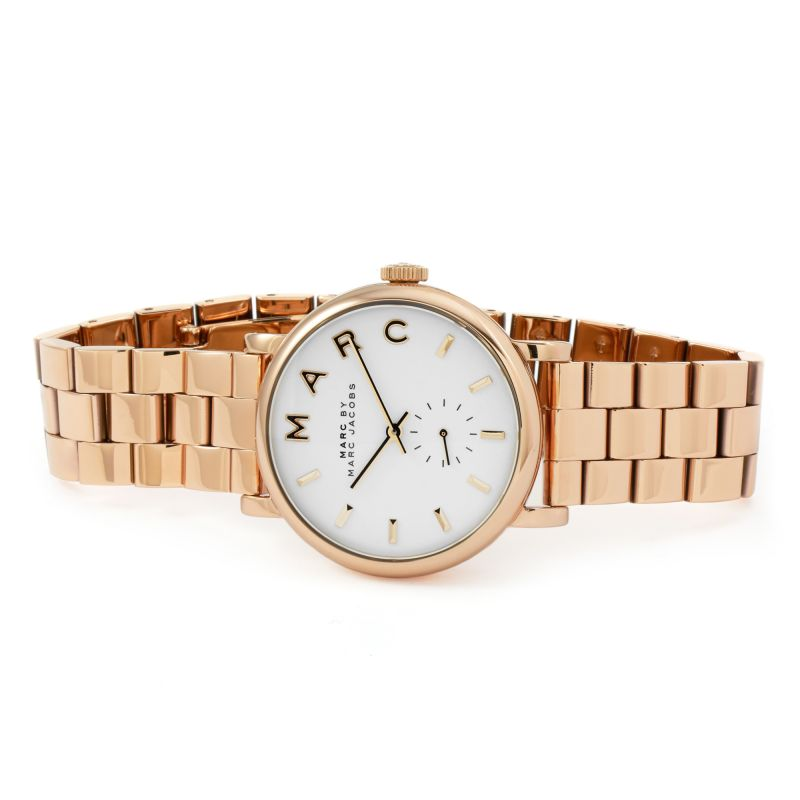 Ladies Marc Jacobs Baker Watch MBM3244