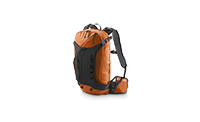 Zaino CUBE EDGE TRAIL X Actionteam actionteam Volume: 16 Liter #12117