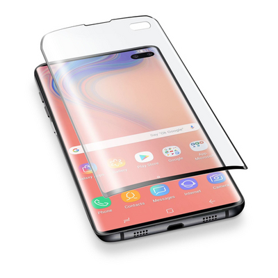 Ok Display Invisible Curved - S10 & S10+
